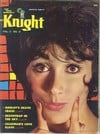 Sir Knight Vol. 3 # 8 magazine back issue cover image