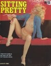 Sitting Pretty Magazine Back Issues of Erotic Nude Women Magizines Magazines Magizine by AdultMags