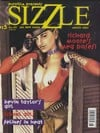 Sizzle by Eurotica # 15 magazine back issue