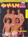 Skin Magazine Back Issues of Erotic Nude Women Magizines Magazines Magizine by AdultMags