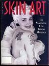 Skin Art # 4 magazine back issue cover image