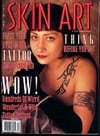Skin Art # 12 magazine back issue