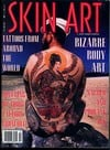 Skin Art # 14 magazine back issue cover image