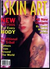 Skin Art # 15 magazine back issue