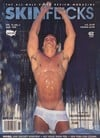 all male video review magazine skinflicks 1998 back issues hot late 90s gay stars explicit sex scene Magazine Back Copies Magizines Mags