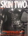 Skin Two # 9 magazine back issue