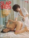 Slap Shots Vol. 1 # 3 magazine back issue
