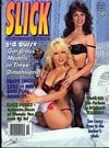 Slick May 1996 magazine back issue cover image