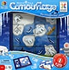 Camouflage North Pole, Logic Game Made by Smart Games