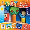 Day and Night, Block Building Logic Game Made by Smart Games Puzzle