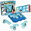 Penguins on Ice, Multi-Level Logic Game Made by Smart Games Puzzle
