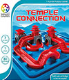 Temple Connection, Logic Game Made by Smart Games