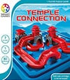 Temple Connection, Logic Game Made by Smart Games Puzzle