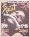 Smut Vol. 5 # 92 magazine back issue cover image