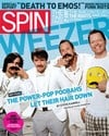 Spin June 2008 magazine back issue