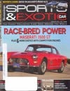 Sports & Exotic Car January 2013 magazine back issue