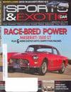 Sports & Exotic Car January 2013 magazine back issue