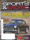Sports & Exotic Car February 2013 magazine back issue
