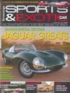 Sports & Exotic Car April 2013 magazine back issue
