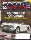 Sports & Exotic Car May 2013 magazine back issue