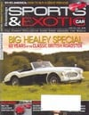 Sports & Exotic Car June 2013 magazine back issue