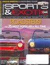 Sports & Exotic Car July 2013 magazine back issue