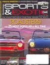 Sports & Exotic Car July 2013 magazine back issue