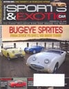 Sports & Exotic Car September 2013 magazine back issue