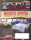 Sports & Exotic Car September 2013 magazine back issue
