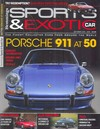 Sports & Exotic Car October 2013 magazine back issue