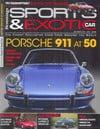 Sports & Exotic Car October 2013 magazine back issue