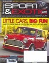 Sports & Exotic Car November 2013 magazine back issue
