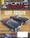 Sports & Exotic Car December 2013 magazine back issue