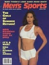 Sports Scene Winter 1994 magazine back issue