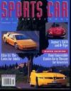 Sports Car International February 1994 magazine back issue