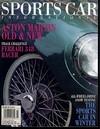 Sports Car International March 1994 magazine back issue