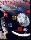Sports Car International May 1994 magazine back issue