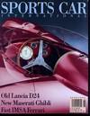 Sports Car International June 1994 magazine back issue