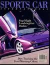 Sports Car International October 1994 magazine back issue