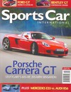 Sports Car International January 2004 magazine back issue