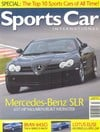 Sports Car International March 2004 magazine back issue