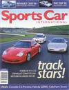 Sports Car International May 2004 magazine back issue