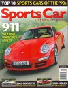 Sports Car International November 2004 magazine back issue