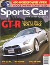 Sports Car International January 2008 magazine back issue