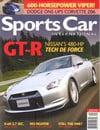 Sports Car International January 2008 magazine back issue