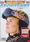 Sportsnet February 13, 2012 magazine back issue