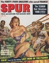 Spur June 1959 magazine back issue
