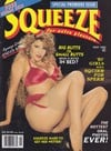 Squeeze May 1992 magazine back issue