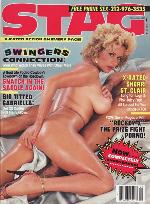 Are Connection swingers magazine