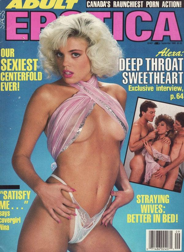 Tryst swingers magazine